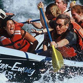 Barker-Ewing River Trips