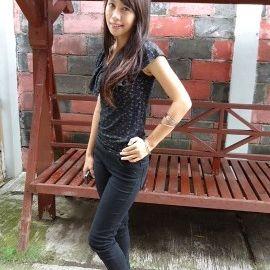 Christina Ratna