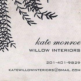 Kate Davey Monroe