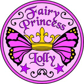 :**:Fairy Princess Lolly:**: