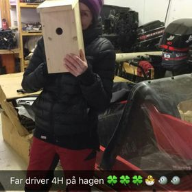 Sara Bjørkheim