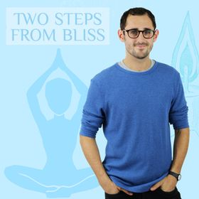 Two Steps From Bliss | Meditation Made Simple with Nick Michie