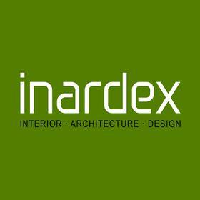 inardex - projekty rodinných domov a interiérov