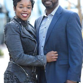 Jason & LaKisha Williams