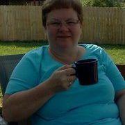 Kathy Shaver Pell