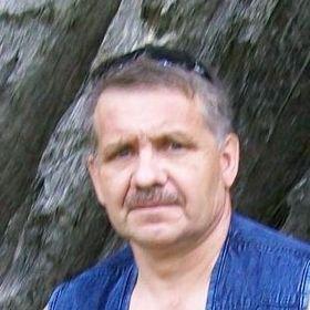 Виктор Костин