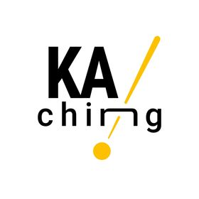 Ka-Ching | Managing Etsy and Handmade Amazon Shops