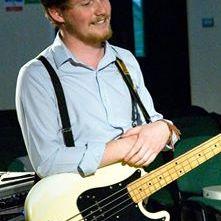 Sean Mcminn-Davies