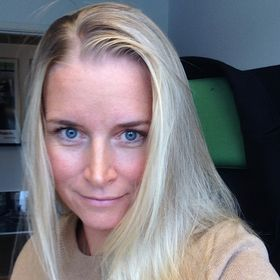 Ulrika Sjöström