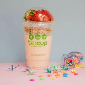 Biocup Shake & Shape