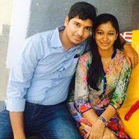 Suchita Baid