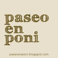 Paseo En Poni