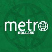 Dagblad Metro