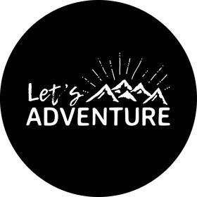 Hey, Lets Adventure!