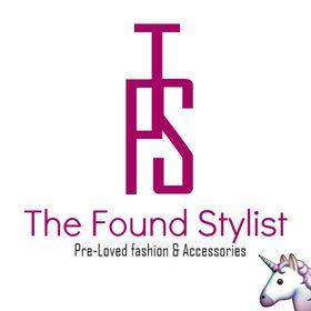 The Found Stylist
