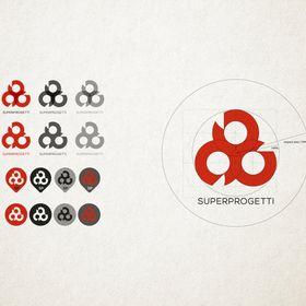 Superprogetti pinboard