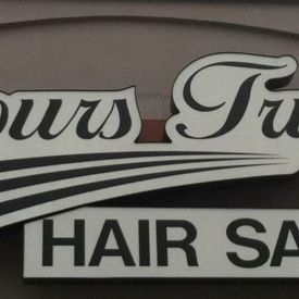 Yours Truly Hair Salon