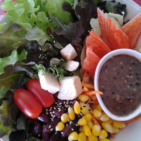 BQ Salad บีคิว สลัด