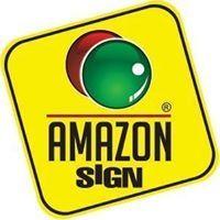 Amazon Sign
