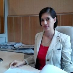Татьяна Кашина