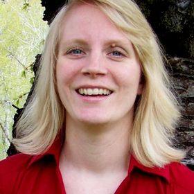 Jill Marie Williamson