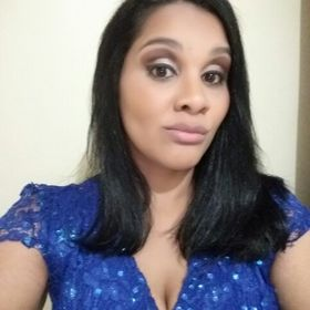Suzanna Oliveira