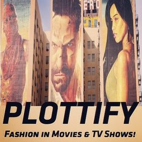 PLOTTIFY - Fashion & Co in Movies & TV Shows