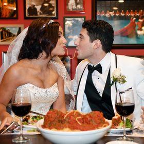 Tony n' Tina's Wedding Las Vegas