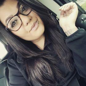 Samantha Ashley
