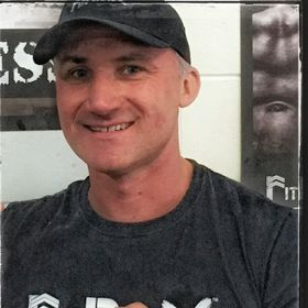 Greg Fellows - Personal Trainer - Fit Body Fitness Training - BootCamp