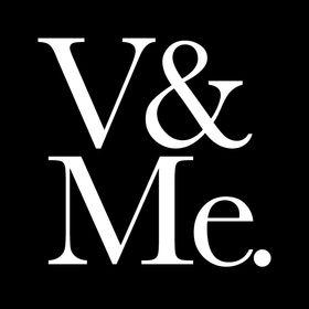 V&Me.