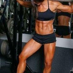 milujem fitness