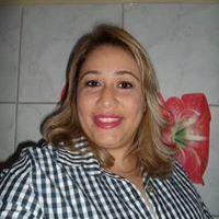 Sinele Cristina Santos Pinheiro