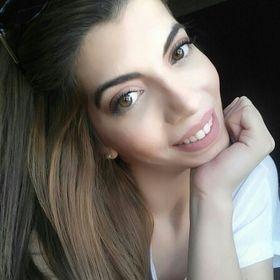 Maria Fergadi