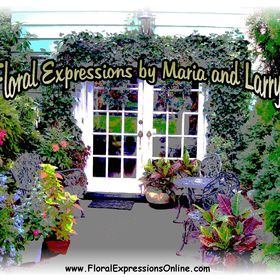 FloralExpressionsOnline.com by Maria and Larry