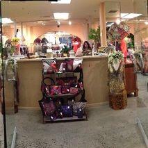 Betty Bottom Showroom