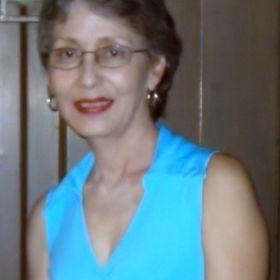 Consuelo Diaz Salazar