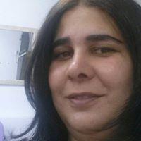 Sandra Mariath