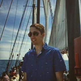 Nathan McBride
