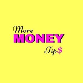 More money tips
