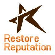 Restore Reputation