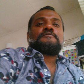 Madushika Rajapakse.