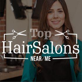 Top Hair Salons Near Me