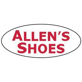 Allen's Shoes