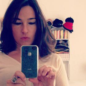 Grazia Barberini