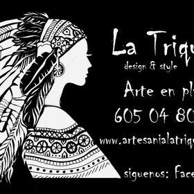 3538b2baee25 Artesania la Triqueta (juanjotriqueta) en Pinterest