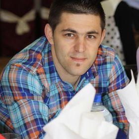 Daniel Oltean