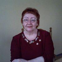 Тамара Лопухова