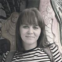 Anna AminaAikawa Chernozhukova