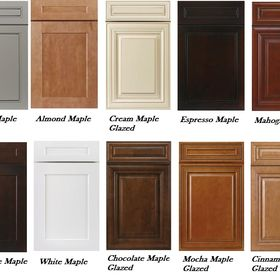 outlet store 14bca fc0f2 RTA Quality Cabinets (rtaquality) on Pinterest